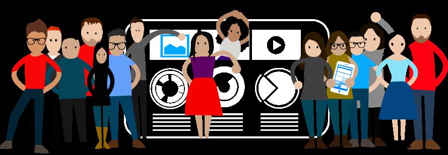 Programatic Media Agency. Video network - Digital advertising - publicidad digital con tecnología avanzada y video